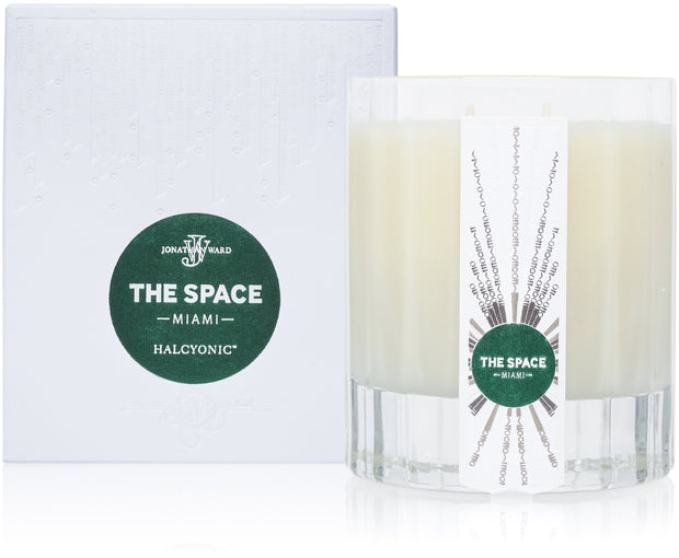 The Space Miami Halcyonic™ Candle