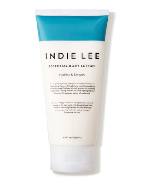 Essential Body Lotion
