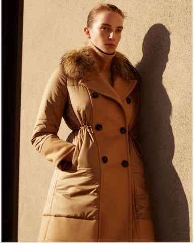 Cappotto Coat