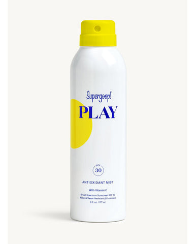 Play Mist Sunscreen