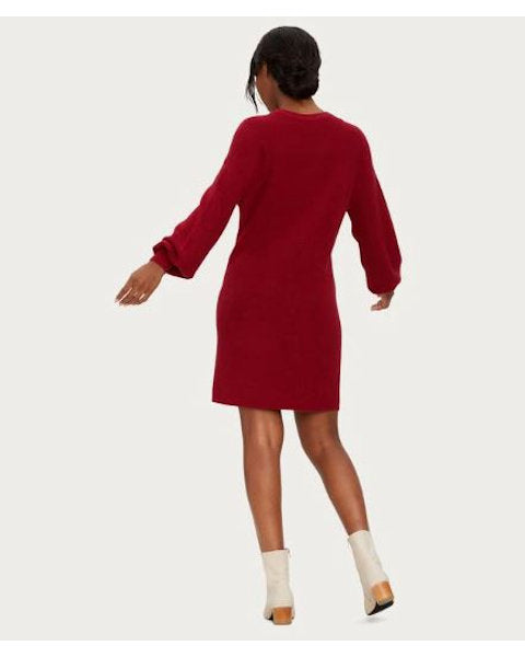 Layla Sweater Dress