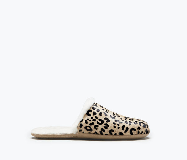 James Shearling Slipper