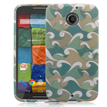 Load image into Gallery viewer, Fickle Tide Design Phone Case