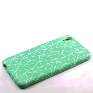 Floaty Sides Design Phone Case