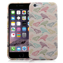 Load image into Gallery viewer, Flock Of Colors Design Phone Case