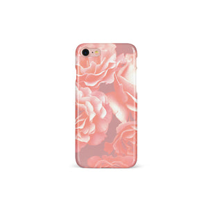 Flowers And Chill Design Phone Case