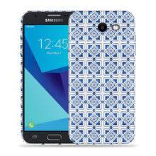 Load image into Gallery viewer, Pattern Lisbon Tiles Design Phone Case