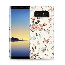 Load image into Gallery viewer, Flowery Vines Design Phone Case