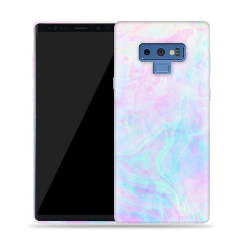 Shimmer Design Phone Case