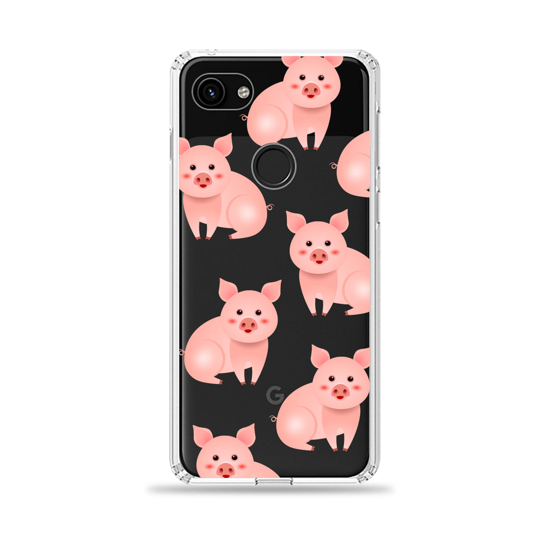 Pig Design Phone Case