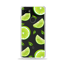Load image into Gallery viewer, Lime Design Phone Case