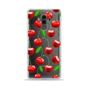 Cherry Design Phone Case