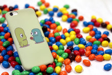 Load image into Gallery viewer, Monsterly Love Design Phone Case