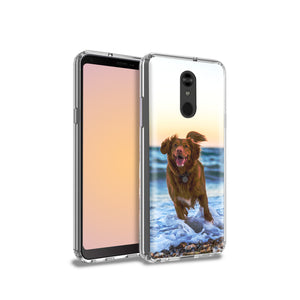 LG Stylo 5 Custom Phone Case