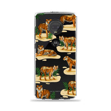 Load image into Gallery viewer, Tiger Design Phone Case