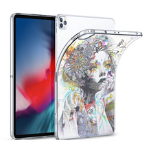 Load image into Gallery viewer, Custom Flexible TPU Apple iPad Models. All Models Available!