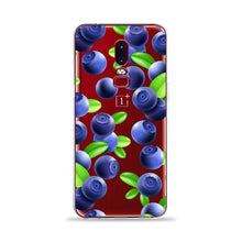 Load image into Gallery viewer, Blueberry Design Phone Case