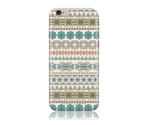 Earthy Colors Design Phone Case