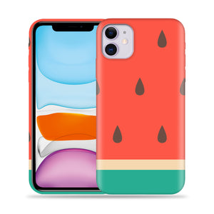 Big Watermelon  Design Phone Case