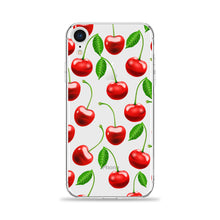 Load image into Gallery viewer, Cherry Design Phone Case