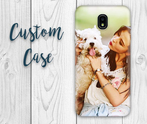 Custom Samsung Galaxy J8, J7, J6, J3, J2 (2018) Case.