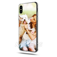 Load image into Gallery viewer, Custom iPhone X - iPhone XR Case,  iPhone XS MAX  Phone Cases.