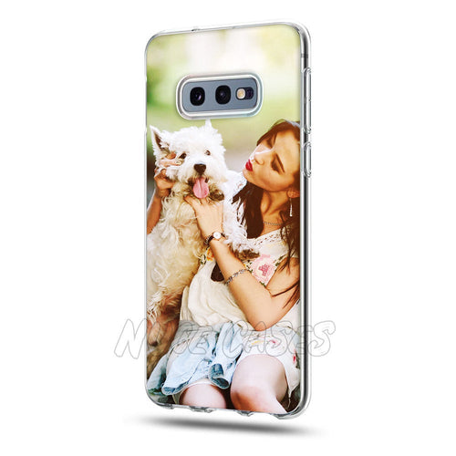 Custom Samsung Galaxy A10 (2019), A20, A30, A50, A70  Case.