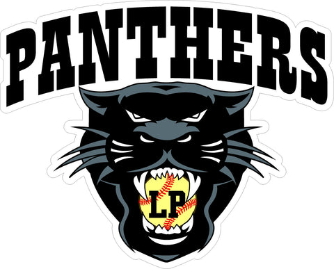 Lincoln Place Softball Association, L.P.S.A., Panthers