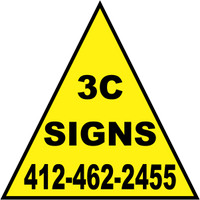 3C Signs