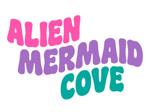 Alien Mermaid Cove