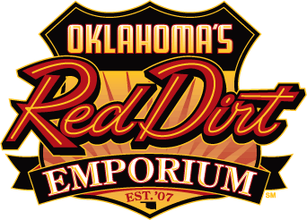 Oklahoma Red Dirt Emporium Baskets