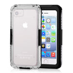 Waterproof and Shockproof Phone Case For iPhone