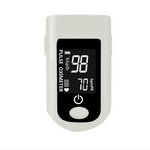 Portable finger fingertip oximeter pulse oximeter heart rate saturation meter home health check pulse oximeter oximeter