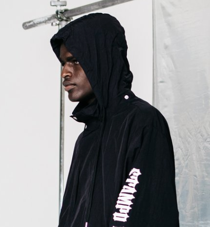 Chopper Windbreaker