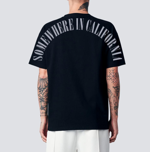 Somewhere Tee