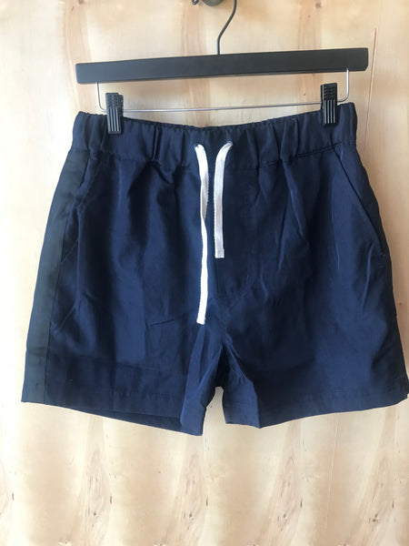 Ten Thousand Below Short Navy