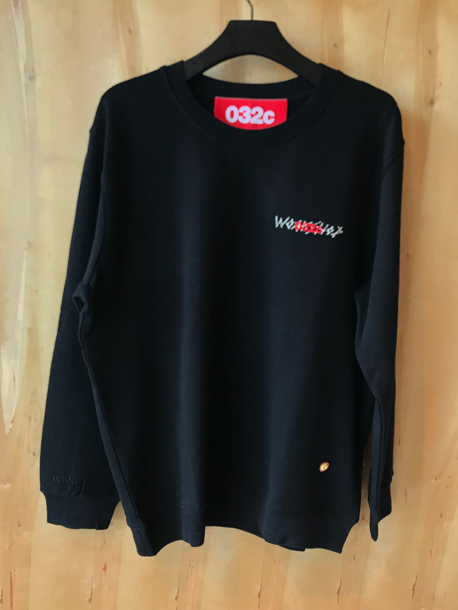 WWB Sweatshirt Black