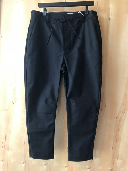 Carl Pants Black