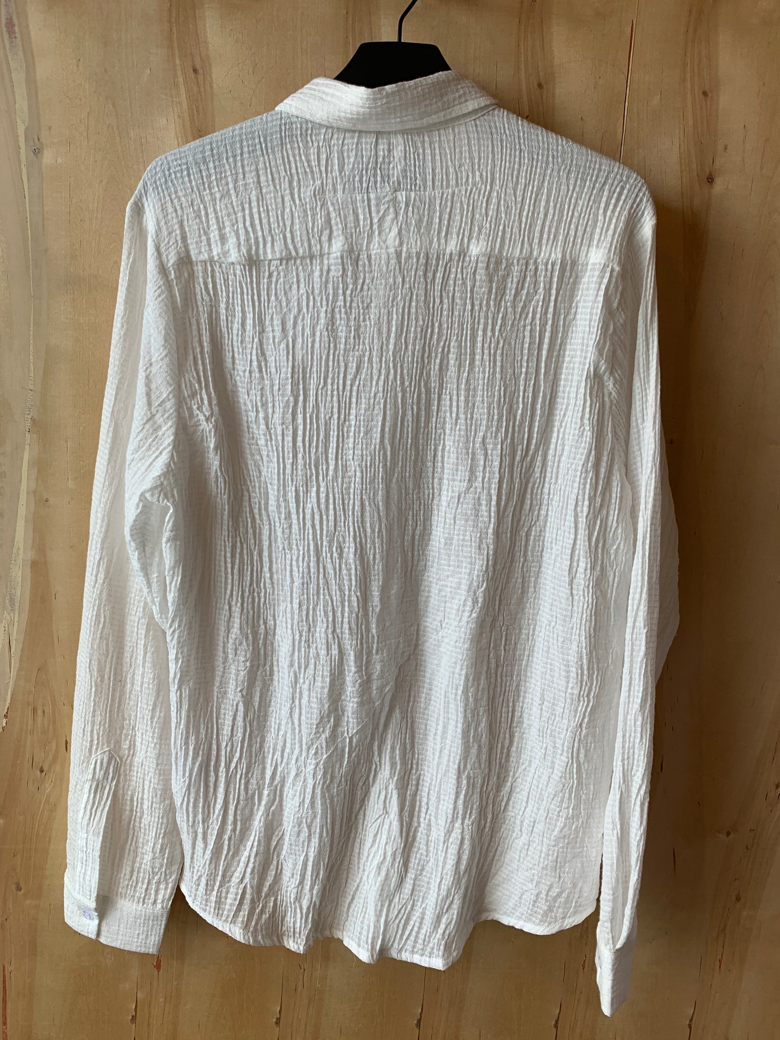 White Wash Shirt