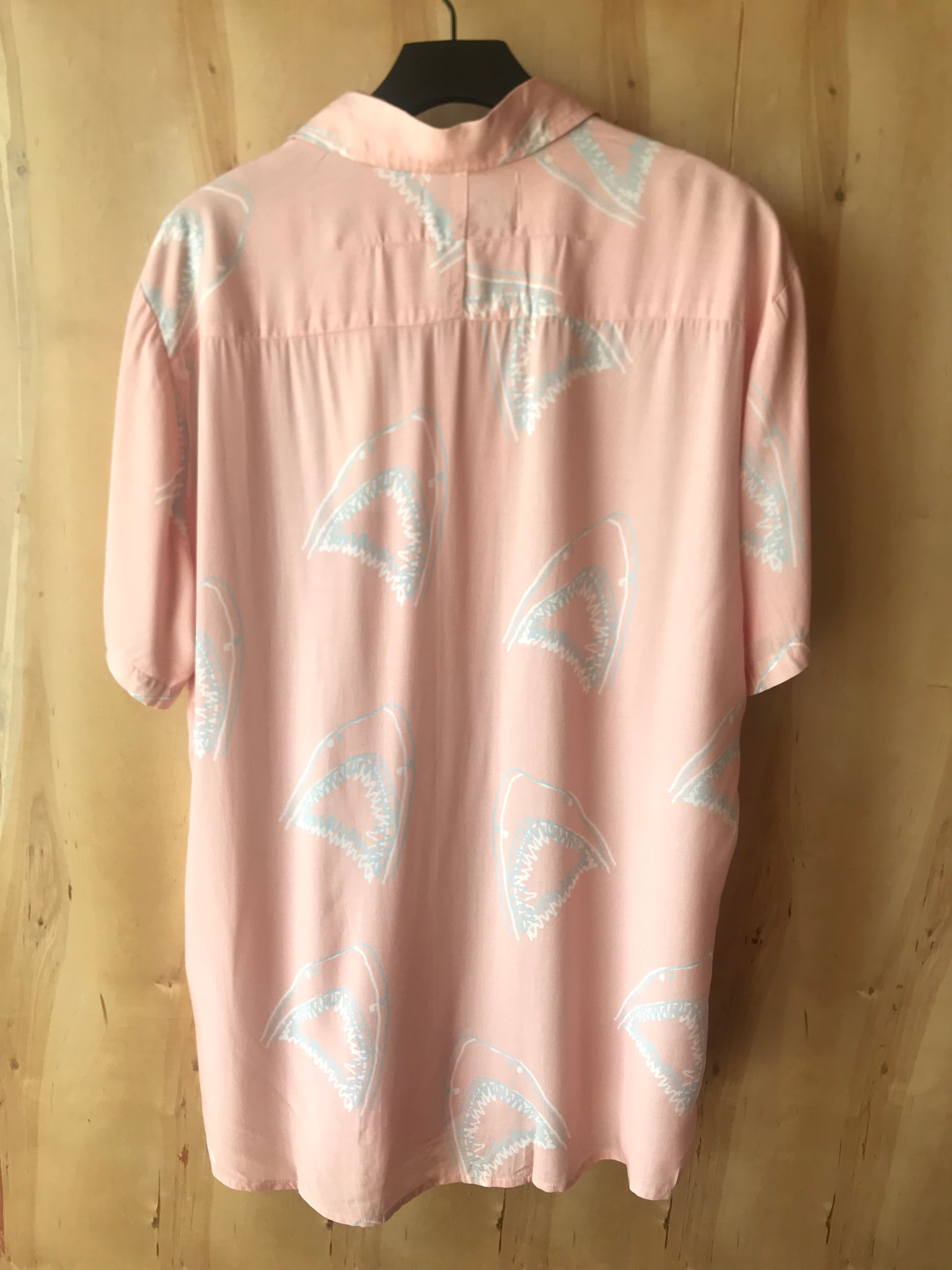 Great White Shirt Pink