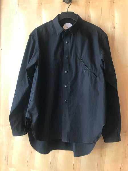 Mulberry Shirt