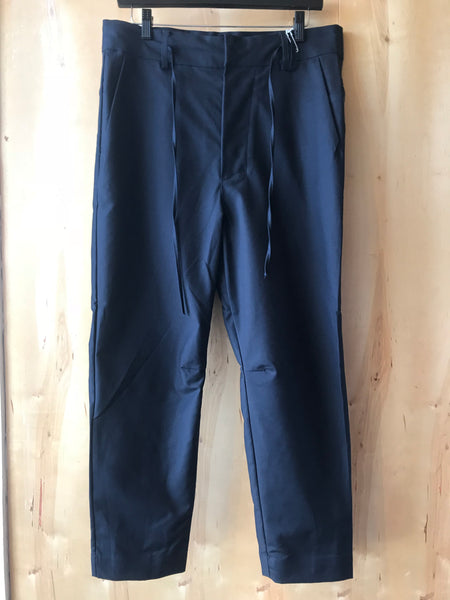 Carl Pants Navy
