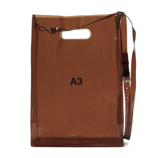 A3 Brown