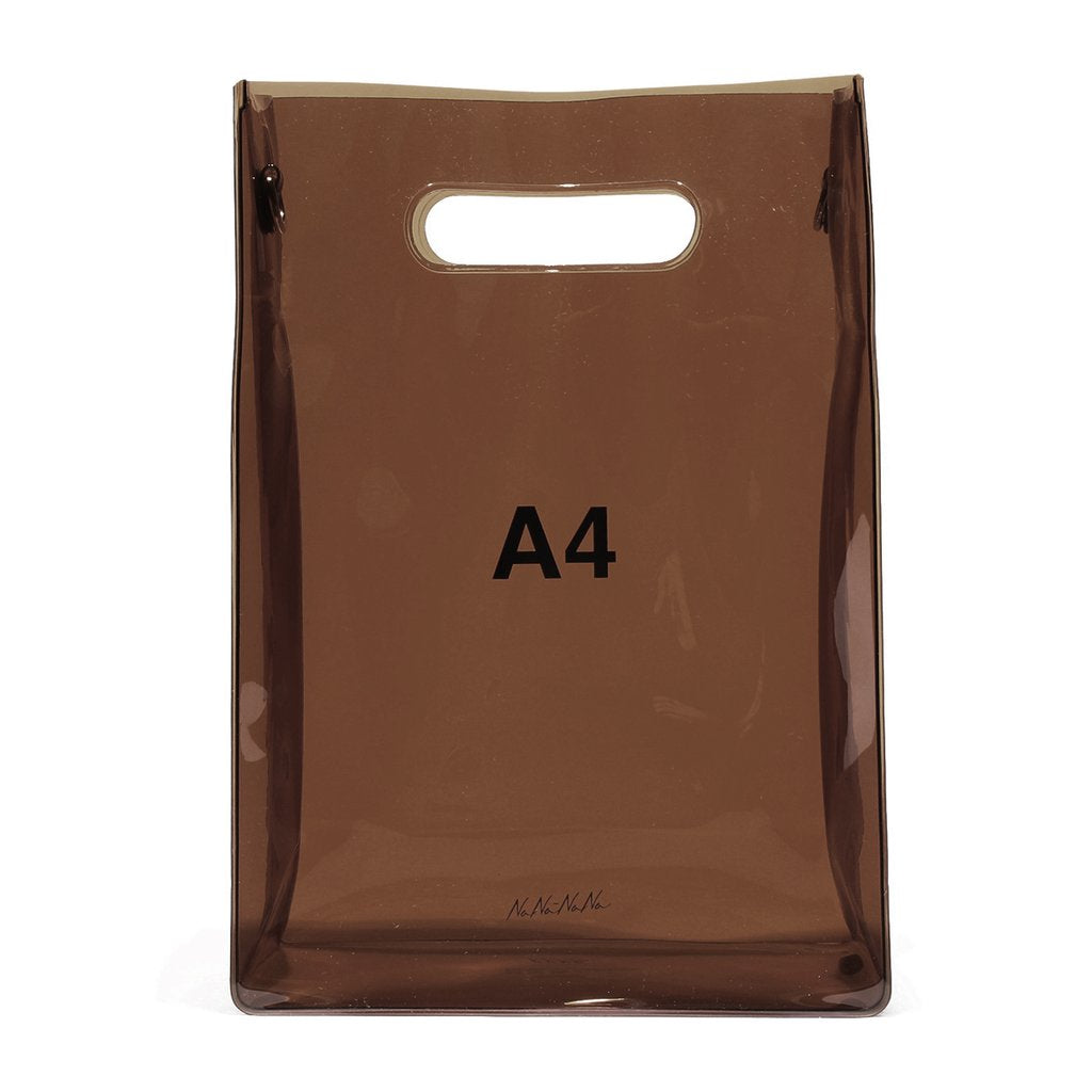 A4 Brown