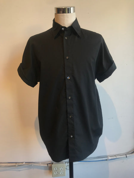 SS Dolman Button down