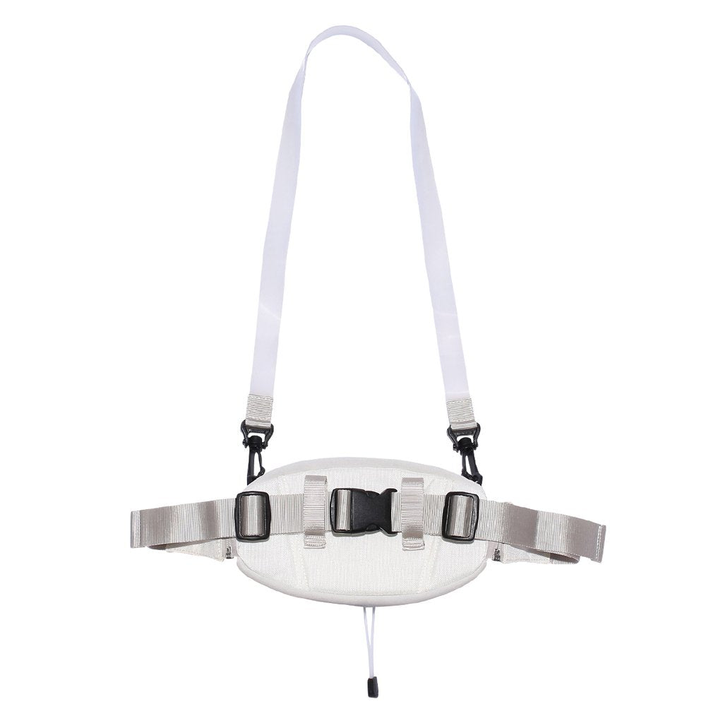 Fanny Pack White