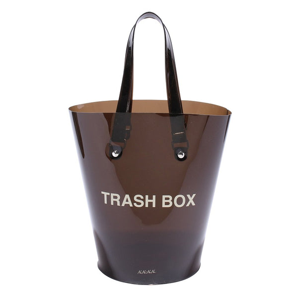 Not a Trash box Black(Medium)