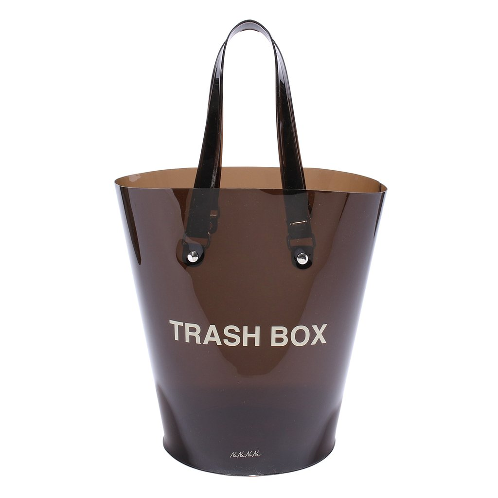 Not a Trash box Black(Small)