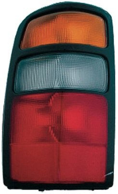 2001-2006 GMC Yukon Denali Tail light