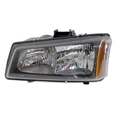 2003-2006 Chev Silverado Headlight